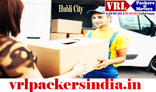 Packers And Movers in Hubli