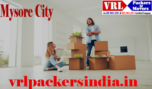 Packers And Movers Mysore